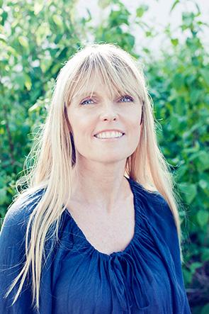 Bindevævsmassør Susanne Jonassen